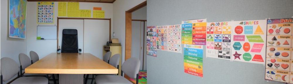 岡山英会話 イングリッシュクール Okayama English School